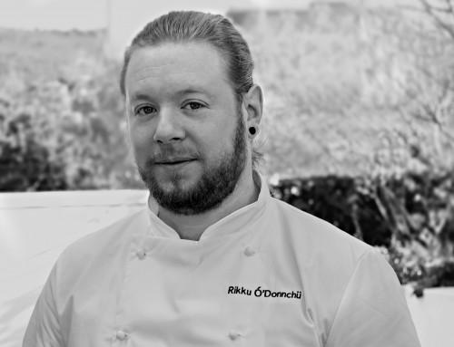 CHEF RIKKU Ó'DONNCHÜ – Conceptual Chef