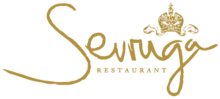 Sevruga Restaurant logo